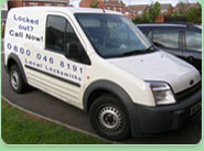 Redbridge locksmith